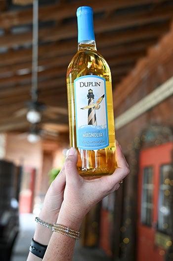 Duplin Winery Duplin