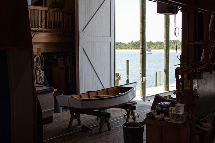 NC Maritime Museum Beaufort NC