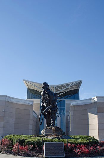 Things to Do in North Carolina Airborne and Special Ops Museum
