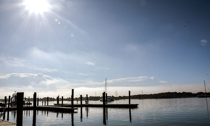 Things to Do in North Carolina Attractions Beaufort NC Waterfront