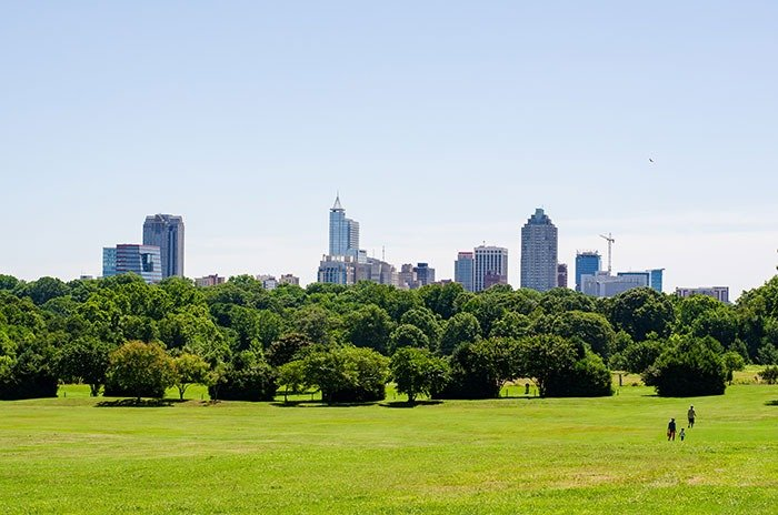 Things to Do in North Carolina Dorothea Dix Park Raleigh
