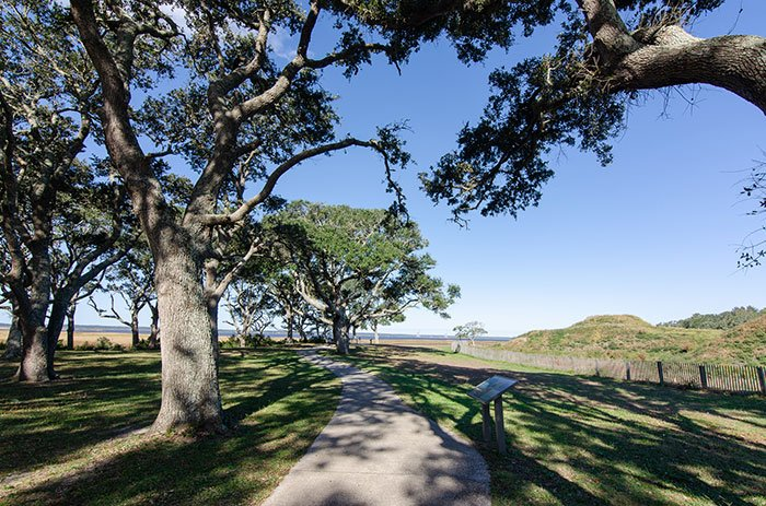 Things to Do in North Carolina Fort Fisher