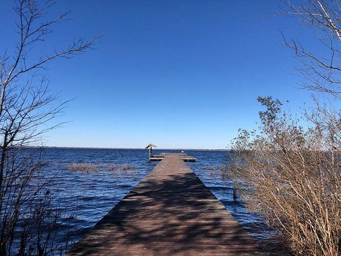 Things to Do in North Carolina Lake Waccamaw State Park