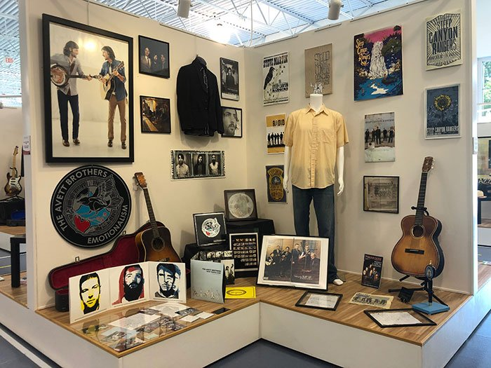 Things to Do in North Carolina NC Music Hall of Fame Kannapolis
