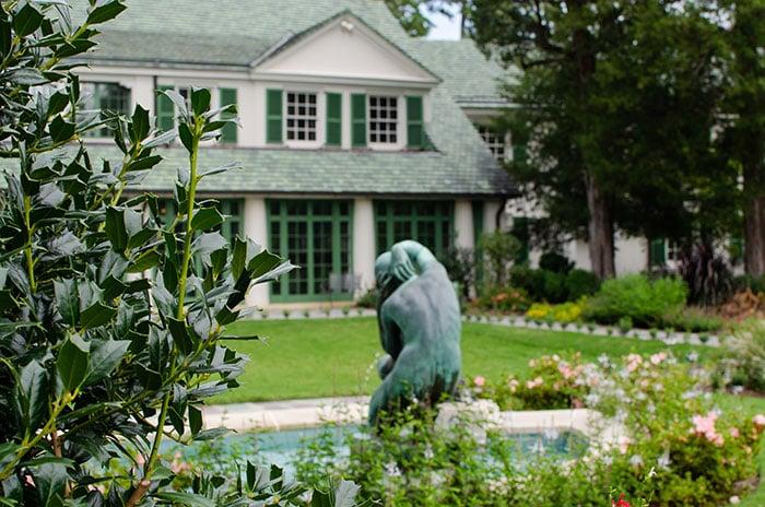 Things to Do in North Carolina Reynolda House Winston Salem