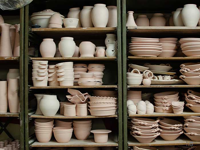Things to Do in North Carolina Seagrove NC Pottery