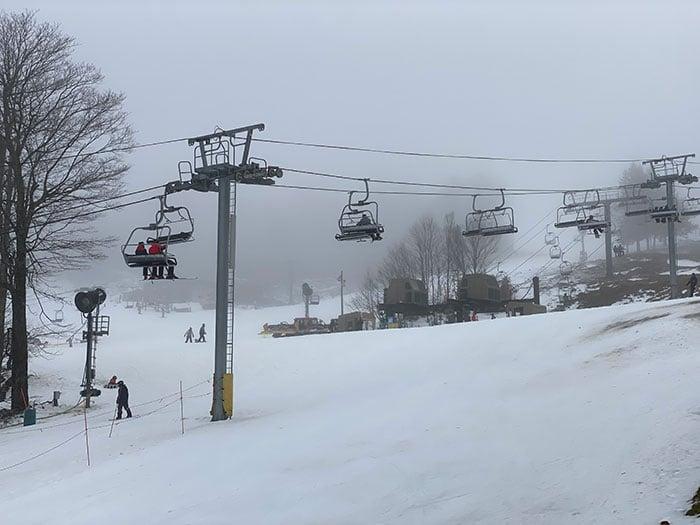 Things to Do in North Carolina Ski Resorts Beech Mountain