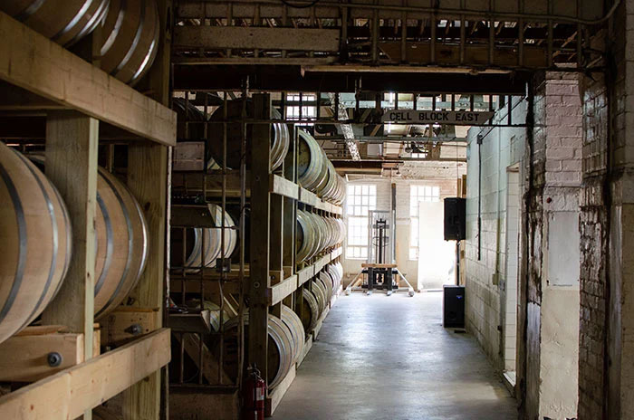 Things to Do in North Carolina Southern Grace Whiskey Prison Mount Pleasant