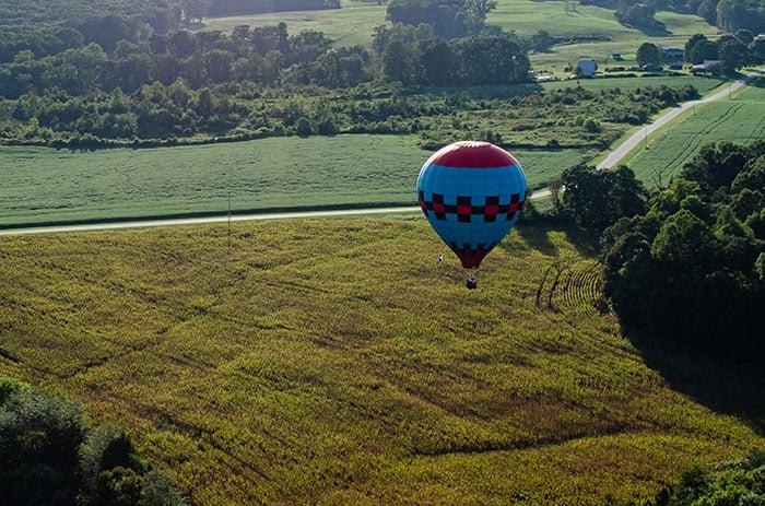Things to Do in North Carolina Statesville Balloons Carolina Balloonfest