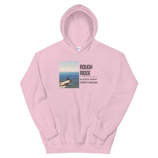 unisex heavy blend hoodie light pink front 6099c55b6e7bf