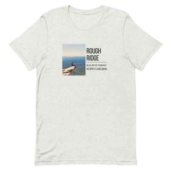 unisex premium t shirt ash front 6099c47c1d9e9