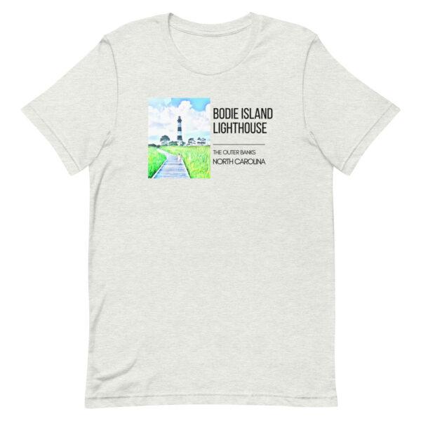 unisex premium t shirt ash front 6099d063ca731