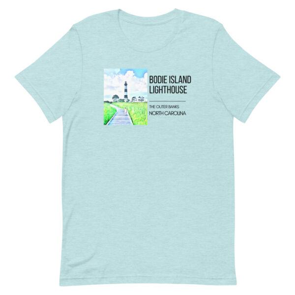 unisex premium t shirt heather prism ice blue front 6099d063c566c