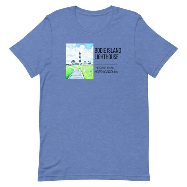 unisex premium t shirt heather true royal front 6099d063be55d