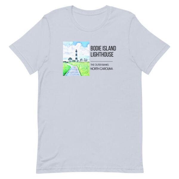 unisex premium t shirt light blue front 6099d063c46ef
