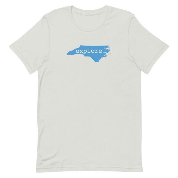 unisex premium t shirt silver front 6095439c46560