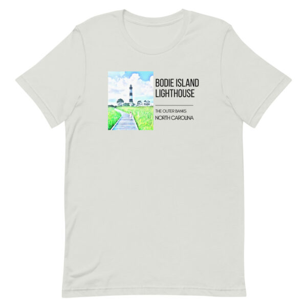 unisex premium t shirt silver front 6099d063c73ea