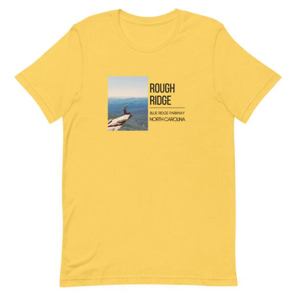 unisex premium t shirt yellow front 6099c47c198de