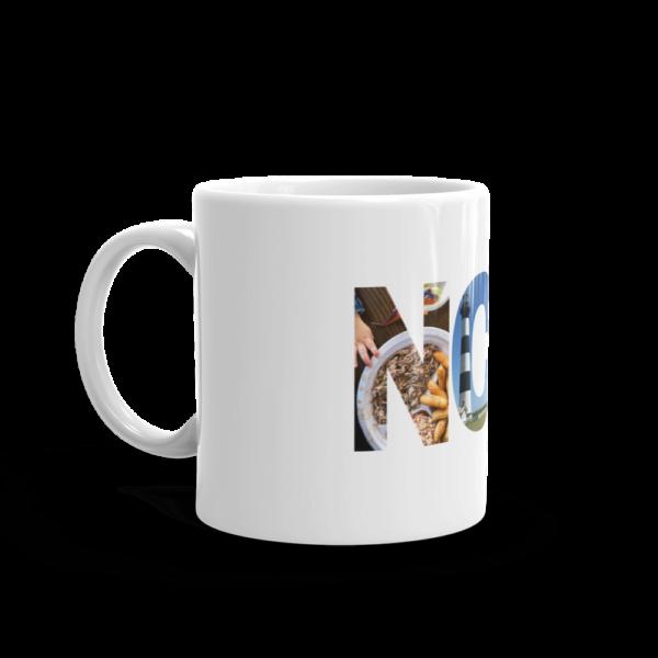 white glossy mug 11oz handle on left 6095cb0c9840a