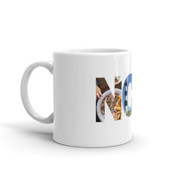 white glossy mug 11oz handle on left 6095cb6f56659