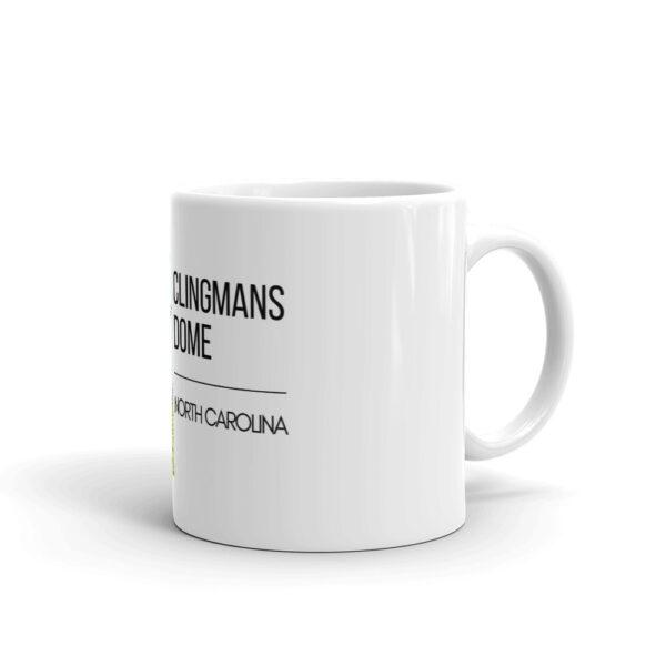 white glossy mug 11oz handle on right 60998f6cf0d51