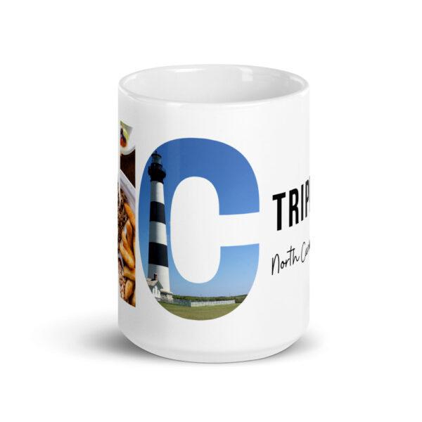 white glossy mug 15oz front view 6095cb6f568d2