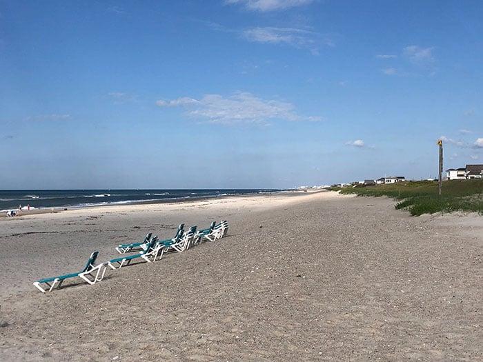 Atlantic Beach Best Beaches in North Carolina
