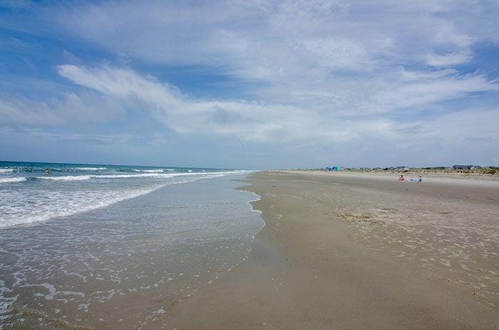Best Beaches in North Carolina Bald Head Island