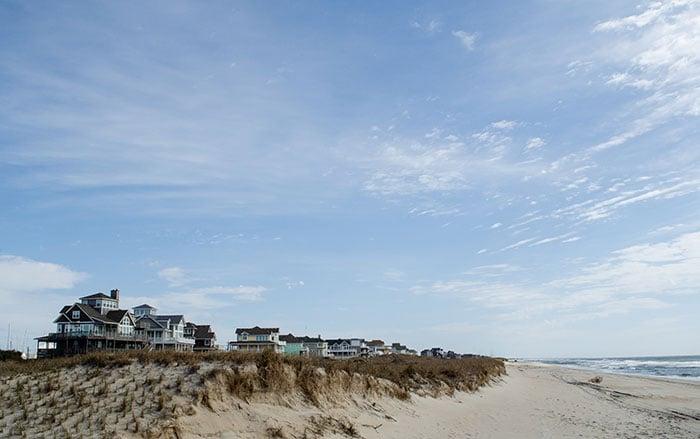 Best Beaches in North Carolina.