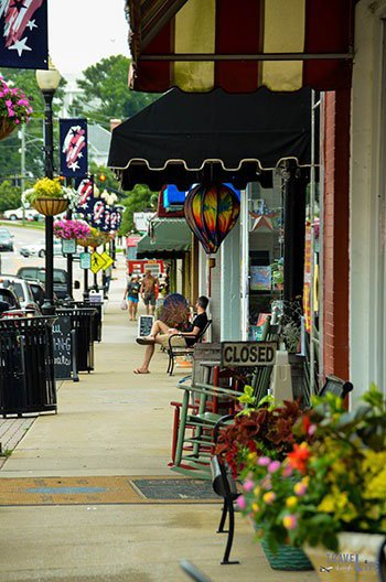 Day Trips from Durham Apex NC
