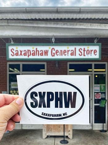 Day Trips from Durham Saxapahaw NC