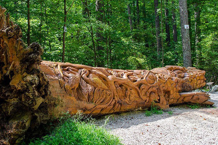 Day Trips from Durham Umstead State Park Raleigh