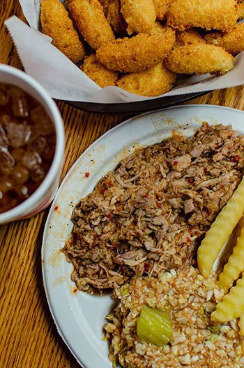 Lexington Barbecue Day Trips from Raleigh NC