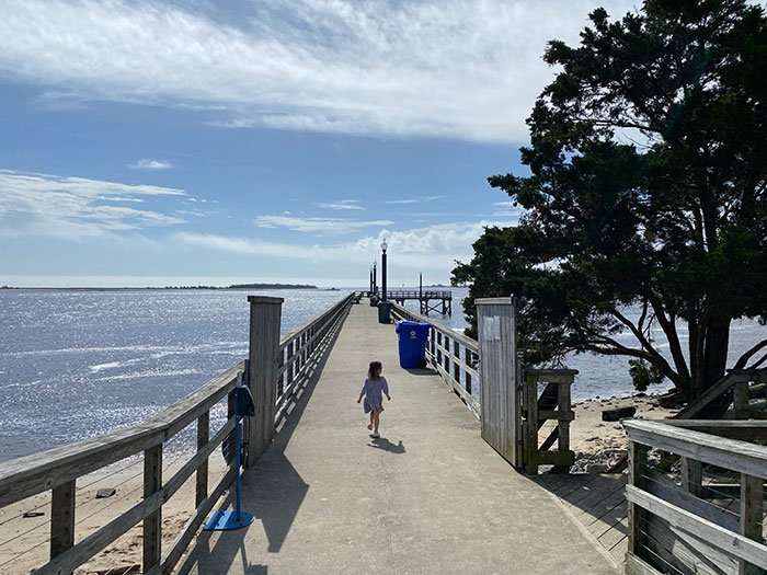 Things to Do in North Carolina in July