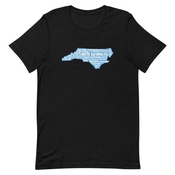 unisex premium t shirt black front 60bf46a563ea0