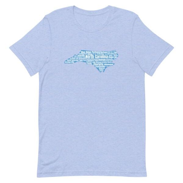 unisex premium t shirt heather blue front 60bf46a56428a