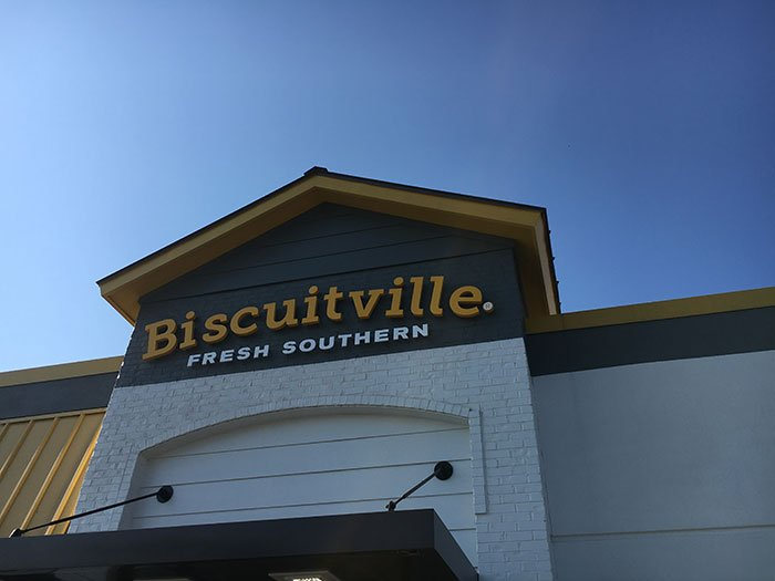 Famous North Carolina Foods