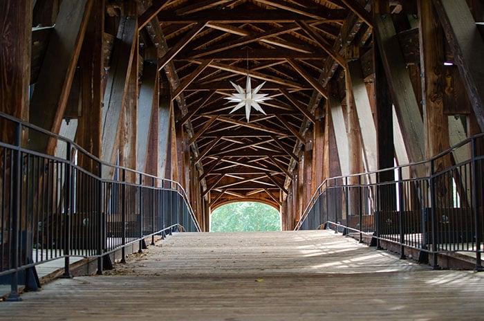 I 40 Exits in NC Winston Salem