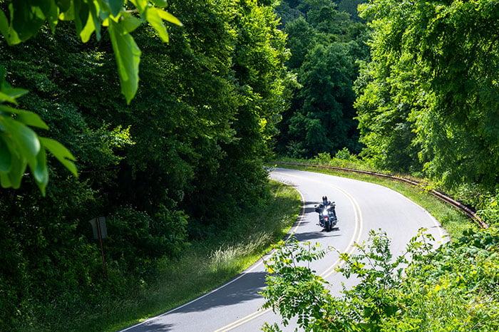 North Carolina Road Trips Cherohala Skyway