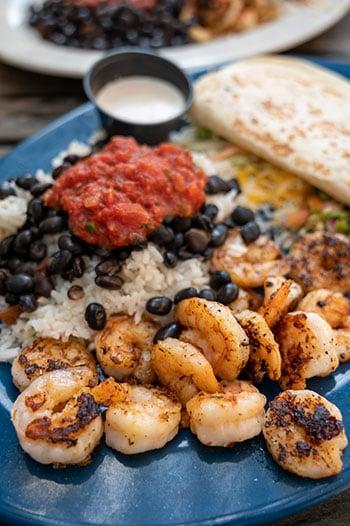 Outer Banks Restaurants Corolla Cantina