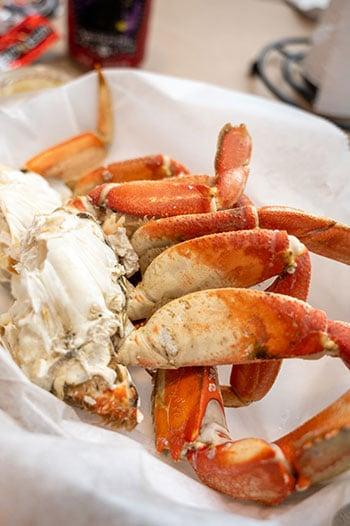 Outer Banks Restaurants I Got Your Crabs