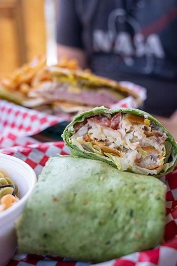 Outer Banks Restaurants Poor Richards