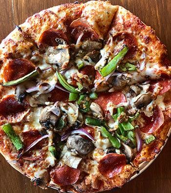 Restaurants in Greensboro NC The Corner Slice