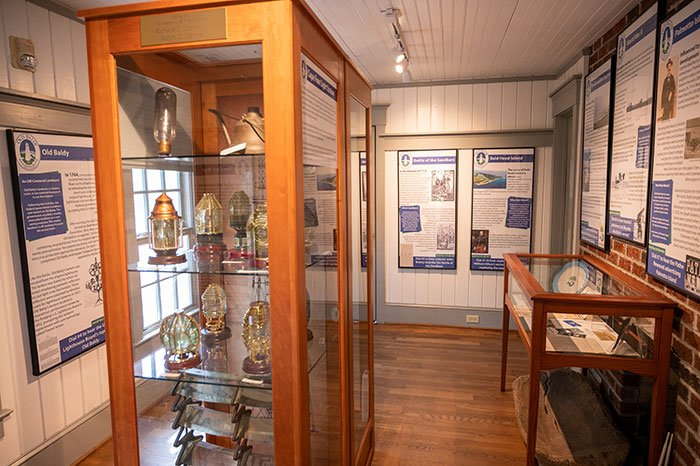 Smith Island Museum of History
