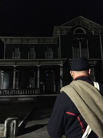 Things to Do in Goldsboro Goldsborough Ghost Tours