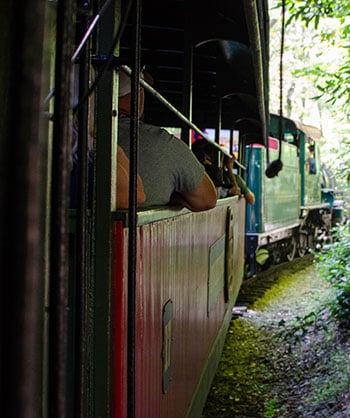 Things to Do in North Carolina in August Tweetsie Railroad Heritage Days