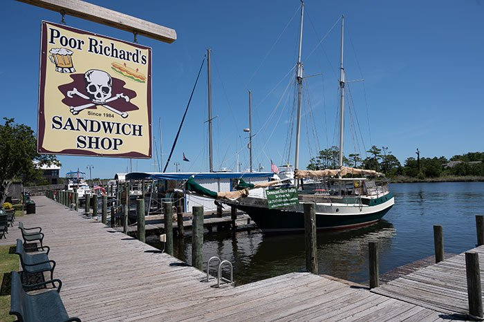Things to Do in the Outer Banks Manteo