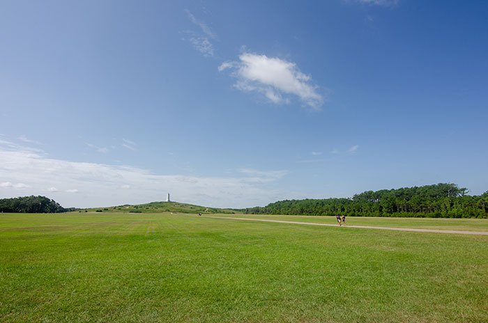Things to Do in the Outer Banks NC Wright Brothers National Monument
