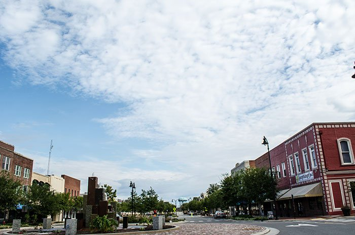 Things to do in Goldsboro Downtown