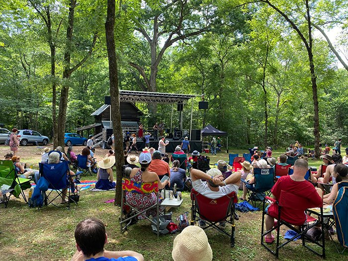 things to do in July Festival for the Eno